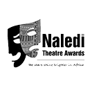 Naledi Theatre award